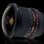 Samyang 8mm f/3.5 AS IF UMC Fish-eye CS II