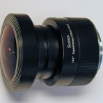 Sunex SuperFisheye 5.6mm f/5.6