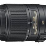 Nikon AF-S Nikkor 55-300mm f/4.5-5.6 G IF ED VR DX